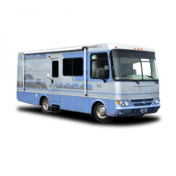 Tow Packages For Coaches With Hydraulic Brakes