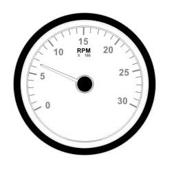 104561RR - Actia RPM Gauge Instrument Cluster Repair Service