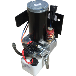 W8005667-US  -  J72 UltraStop Park Brake Pump Assembly