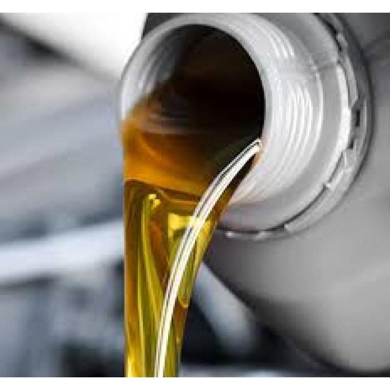 Ford V10 Engine Oil Change Service