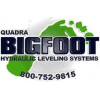 BigFoot Leveling