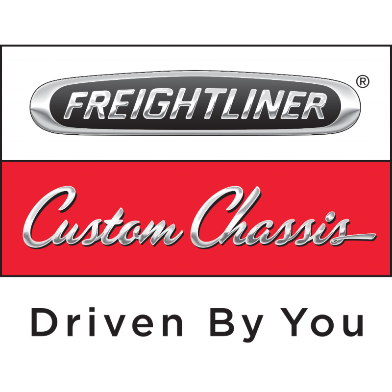 Freightliner XC w/I-Beam 2002-2016 Suspension Upgrade Kit
