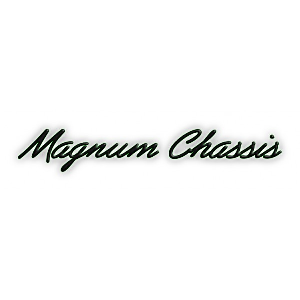 Magnum 4 Air Bag Chassis Suspension Upgrade Kit