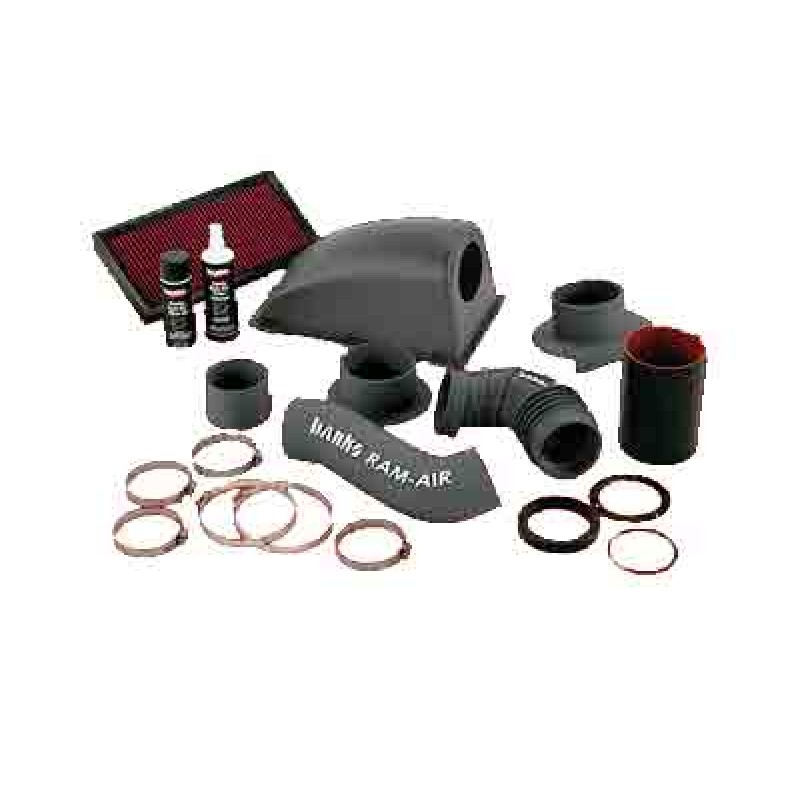 Workhorse W20 W22 04 10 Performance Package Stage 3