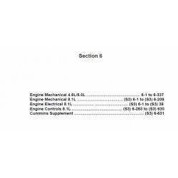 1997 ford f53 service manual