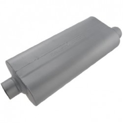 53071 - Ford F53 V10 Performance Muffler (1999-2015)