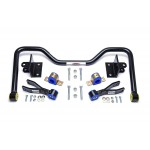 1139-145 - Rear Anti-sway Bar For Ford F53 2006+ (Dana 150 Only, 20-22K)
