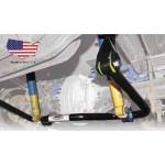 1139-146 - Rear Anti-sway Bar For Ford F53 2005+ (16K-18K GVWR)