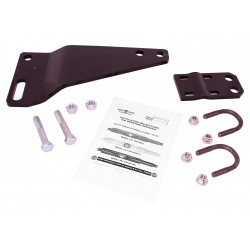 F-105K2.5 - Safe-T-Plus Mounting Bracket Kit (2004-2020 F53 V10)