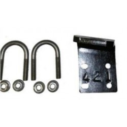 P-30KB13-WideTrack  -  For use with Roadmaster Spreader Bar Kit