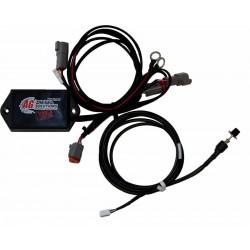 12100 - AG Diesel RV Power Module ISC 8.3L & ISL 8.9L w/ CAPS Fuel System (98-05)