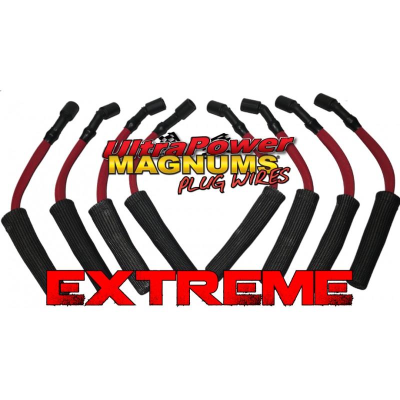 SPWEX8100 - UltraPower 8 1L Extreme Magnum Spark Plug Wires