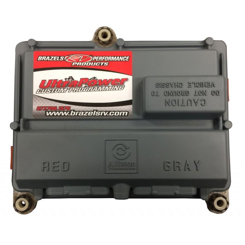 Ultrapower GM / Workhorse 8 1L Custom Tuning