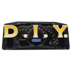 105297S - Workhorse Actia Instrument Cluster *Replacement Screen Kit*