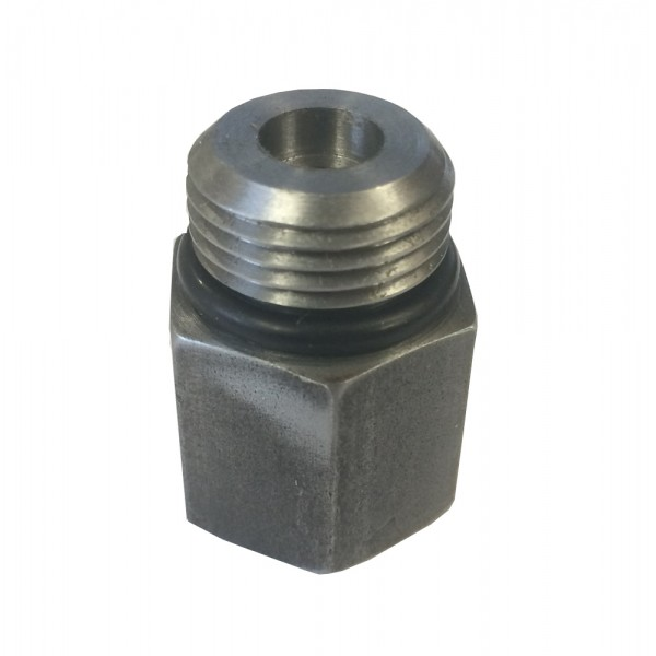 12L14 - J71 Park Brake Pump Hex Adapter Bushing for RGS