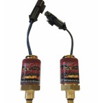 US21 - UltraStop P32 Park Brake Pressure Switch Upgrade Kit