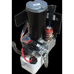 W8005231-US - Park Brake Pump Asm 2004 - P32