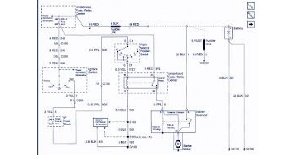 2005 Workhorse Commercial Fe20 Wiring Schematic Download
