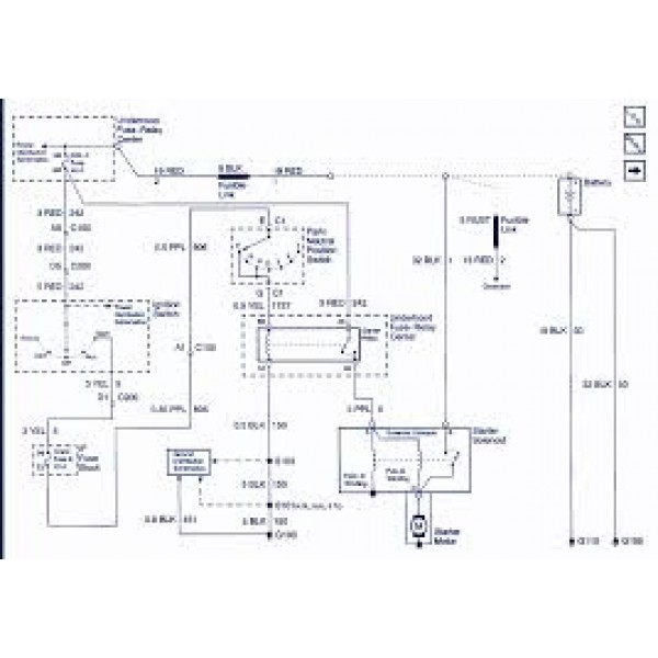 Navistar Wiring Diagram | Wiring Diagrams on